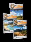 Alberta Backroad Mapbook Bundle