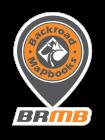 BRMB Sticker