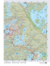 NWON62 TOPO - Red Lake