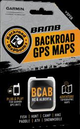 British Columbia & Alberta - V2020