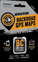 British Columbia - V2020