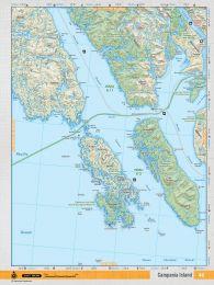 CCBC46 TOPO - Campania Island