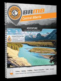 Central Alberta - 5th Edition