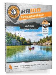 Northeastern Ontario - 5th Edition