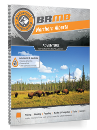 Northern Alberta - 4th Edition