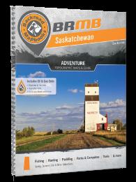 Saskatchewan - 2nd Edition