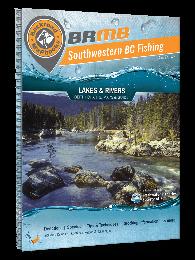 Southwestern BC Fishing - 4th Edition