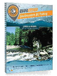 Southeastern BC Fishing - 3rd Edition