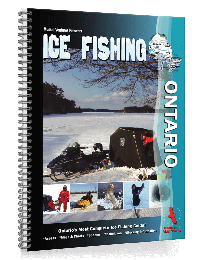 Ice Fishing Ontario - Premier Edition