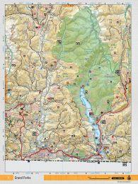 KRBC1 TOPO - Grand Forks