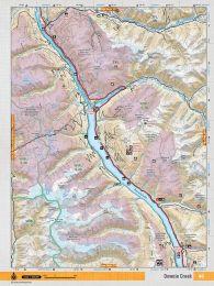 KRBC40 TOPO - Downie Creek