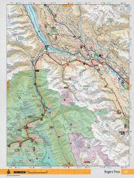 KRBC42 TOPO - Rogers Pass