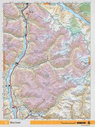 KRBC45 TOPO - Mica Creek