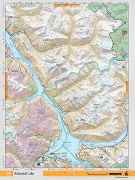 KRBC49 TOPO - Kinbasket Lake