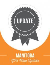 Manitoba Backroad GPS Maps Update