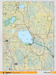 NOAB24 TOPO - Calling Lake