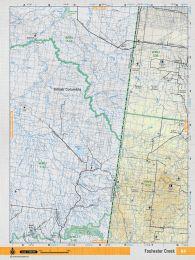 NOAB84 TOPO - Foulwater Creek
