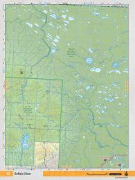 NOAB95 TOPO - Buffalo River