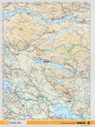 Inzana Lake - Northern BC