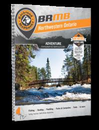 Northwestern Ontario - 5th Edition