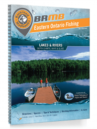 Eastern Ontario Fishing - 4th Edition