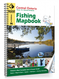 Central Ontario Fishing- 2nd Edition