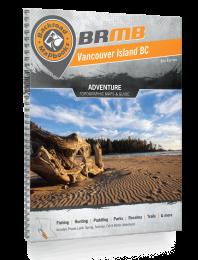 Vancouver Island BC - Victoria & Gulf Islands - 9th Edition